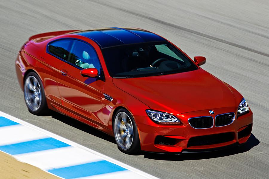 2013 BMW M6 Photo 5 of 29