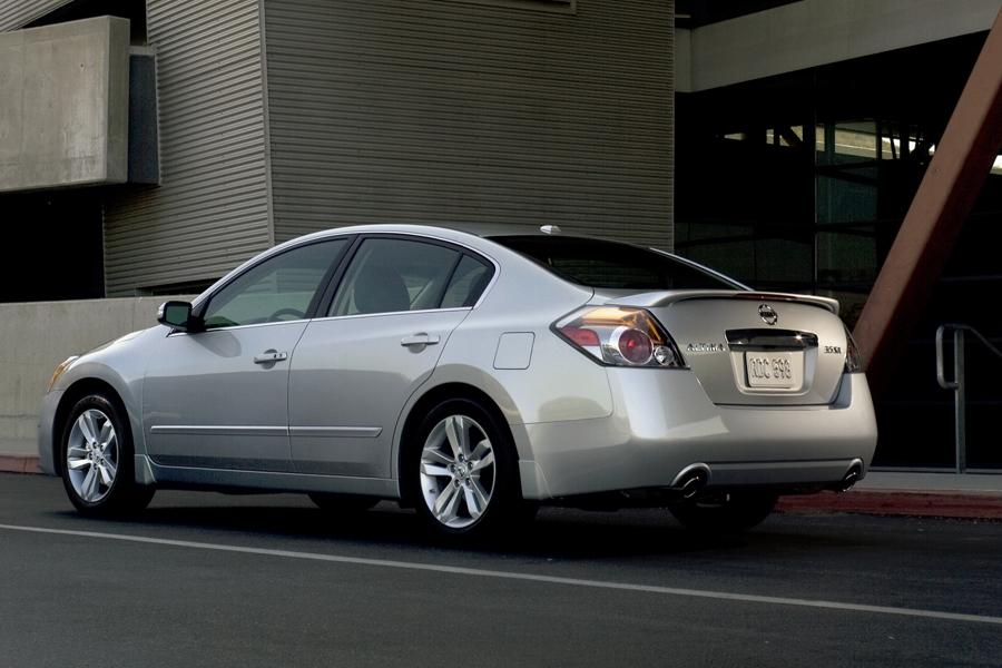 2012 Nissan Altima Photo 4 of 20