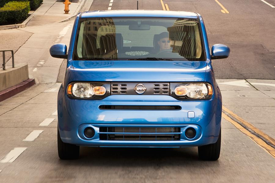 2012 Nissan Cube Photo 4 of 10