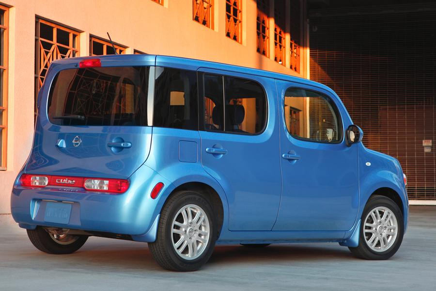 2012 Nissan Cube Photo 5 of 10