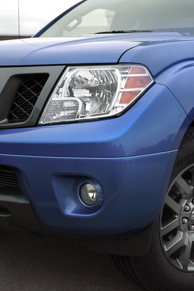 2012 Nissan Pathfinder Photo 6 of 9