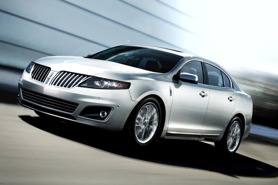 2012 Lincoln MKS Photo 1 of 9
