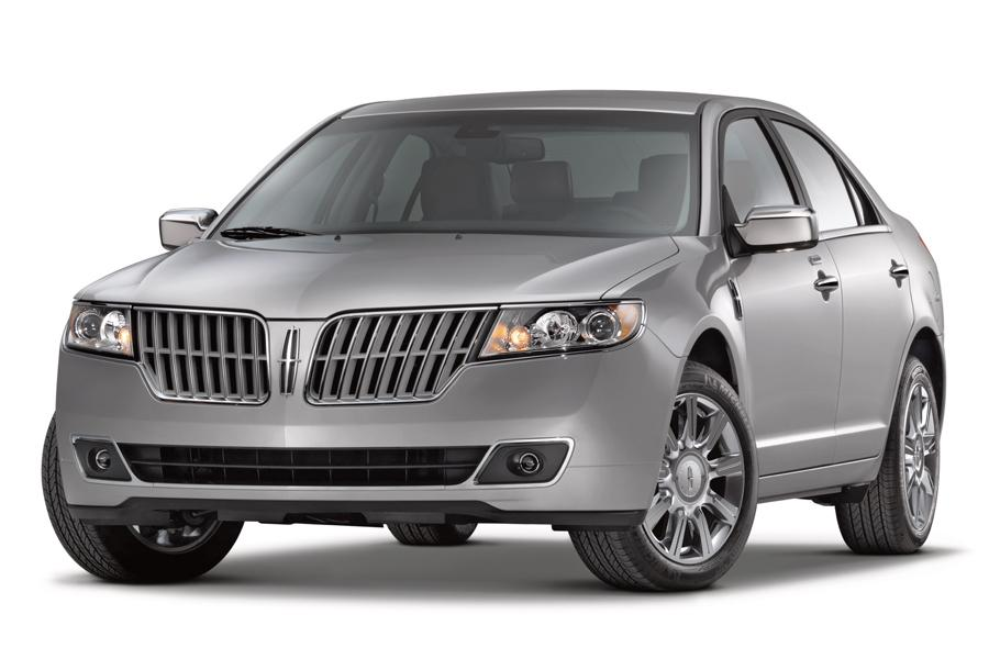 2012 Lincoln MKZ Photo 1 of 9