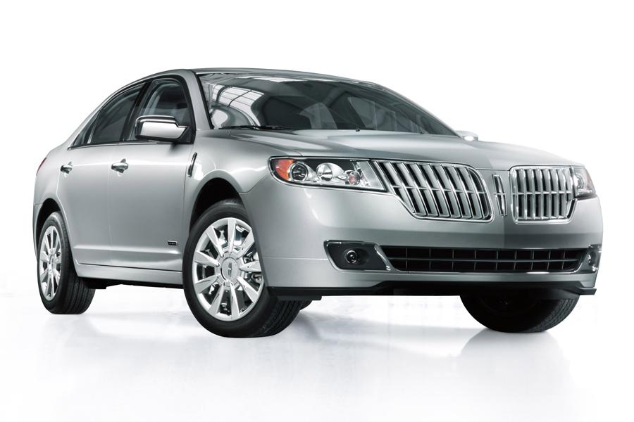 2012 lincoln mkz hybrid overview. Black Bedroom Furniture Sets. Home Design Ideas