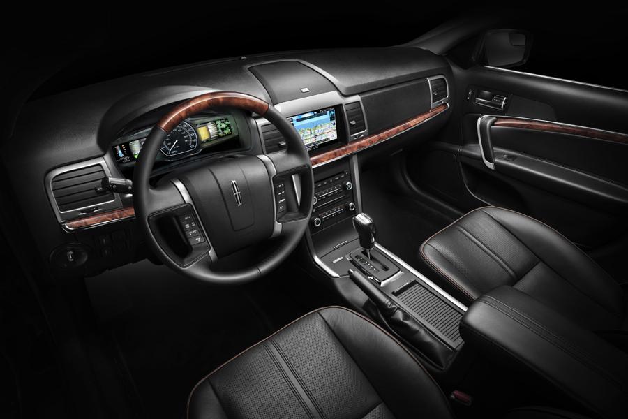 2012 Lincoln MKZ Hybrid Photo 5 of 6