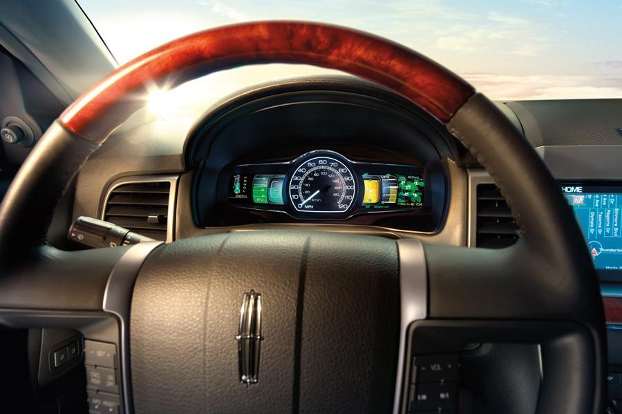 2012 Lincoln MKZ Hybrid Photo 6 of 6
