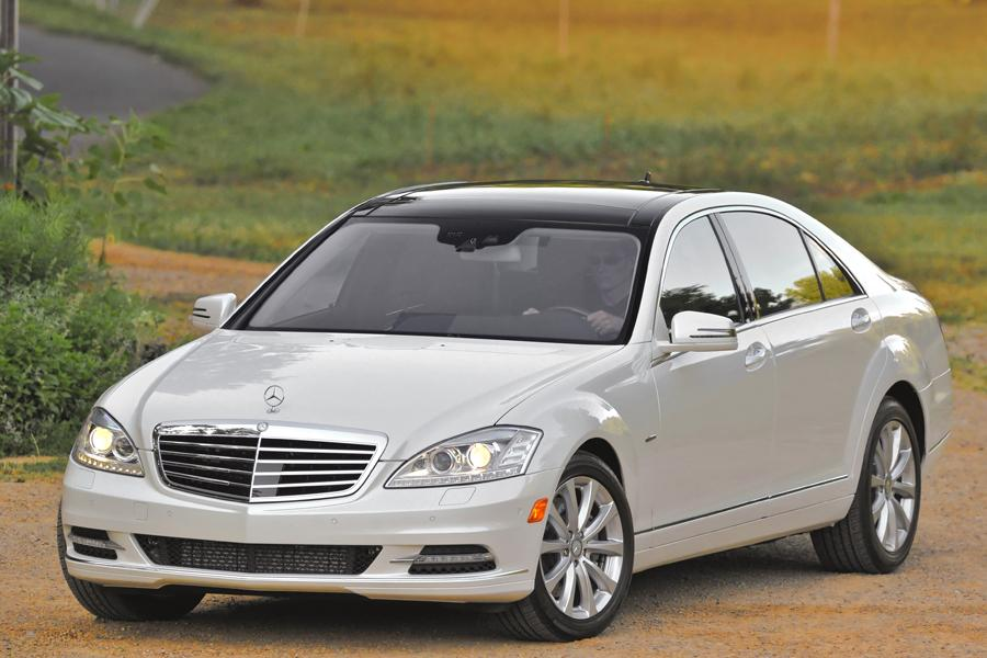 2012 Mercedes-Benz S-Class Photo 1 of 7
