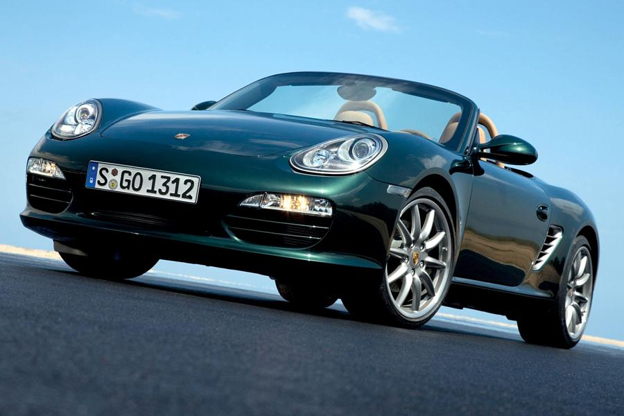 2012 Porsche Boxster Photo 1 of 7