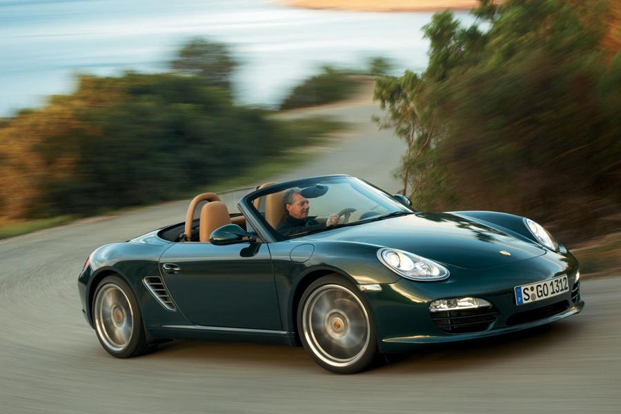 2012 Porsche Boxster Photo 3 of 7