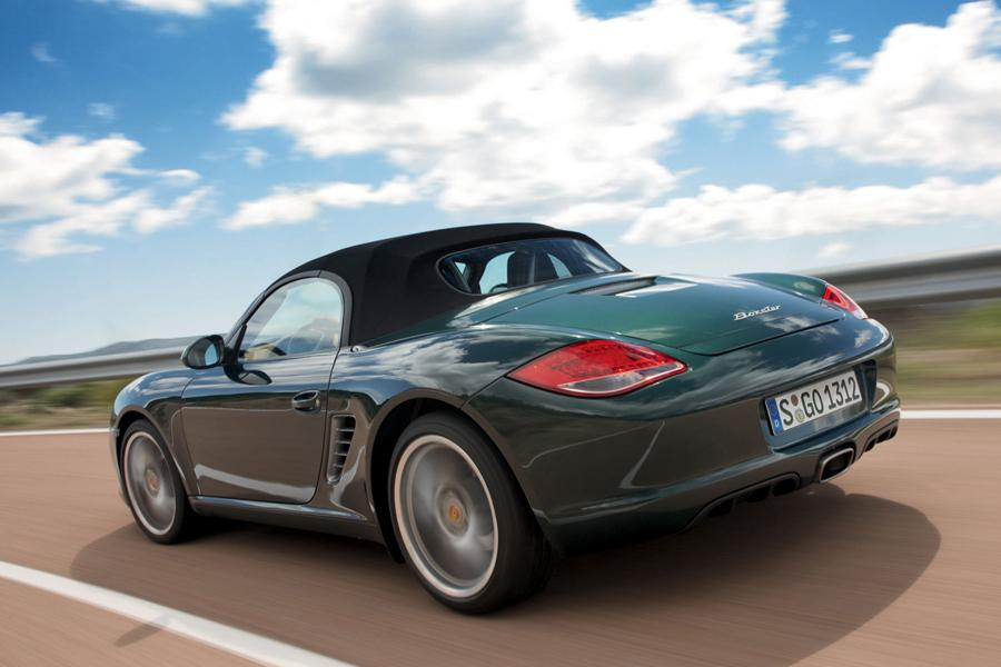 2012 Porsche Boxster Photo 5 of 7