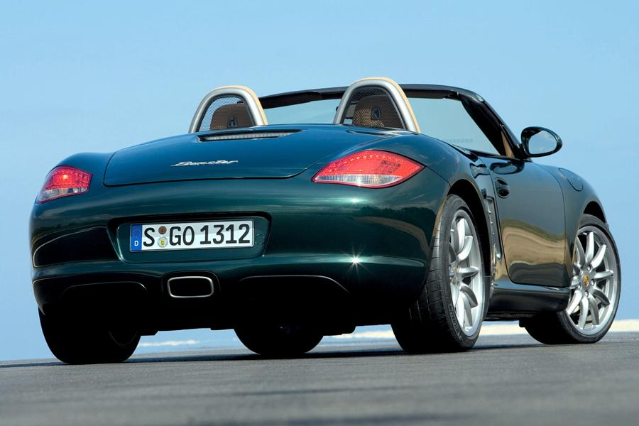 2012 Porsche Boxster Photo 6 of 7