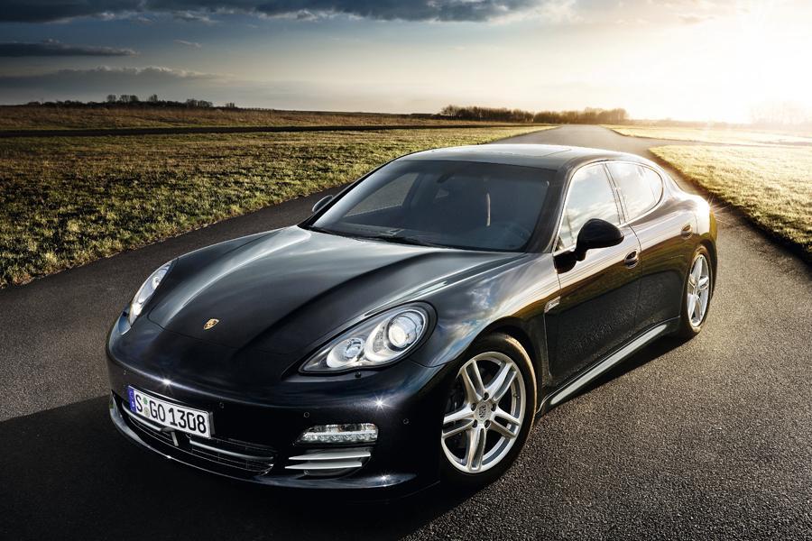 2012 Porsche Panamera Photo 6 of 10