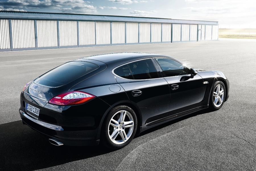 2012 porsche panamera specs pictures trims colors. Black Bedroom Furniture Sets. Home Design Ideas