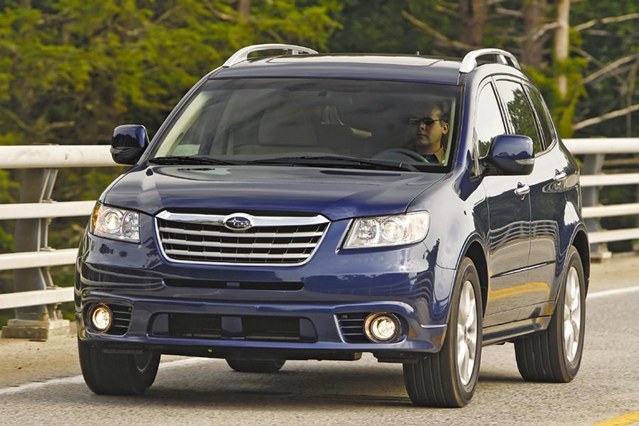 2012 Subaru Tribeca Photo 3 of 9