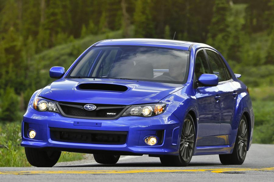 Mazdaspeed3 For Sale >> 2012 Subaru Impreza WRX STi Reviews, Specs and Prices ...