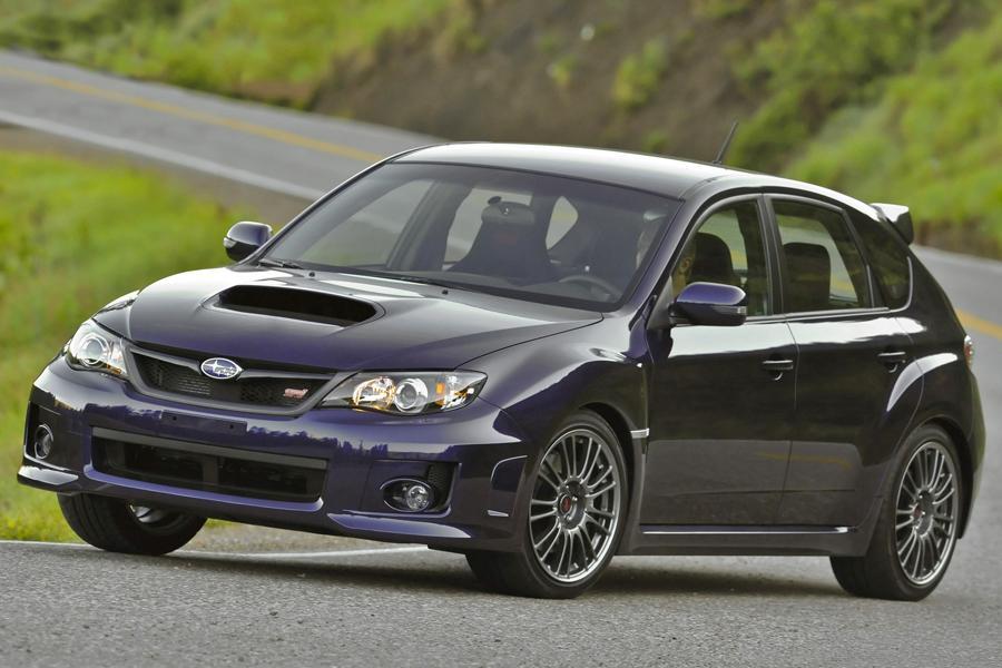 Subaru Impreza WRX STi Hatchback Models Price Specs Reviews