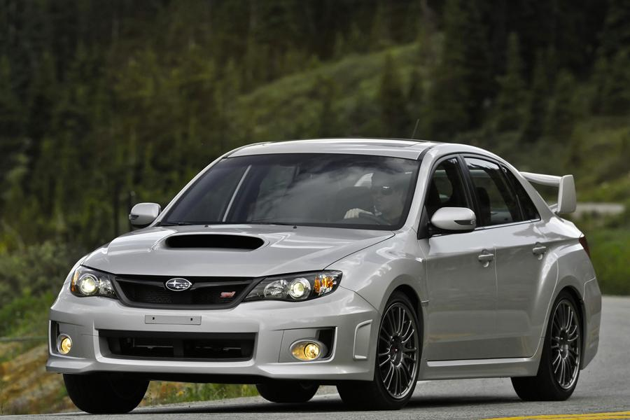 2012 subaru impreza wrx sti specs pictures trims colors. Black Bedroom Furniture Sets. Home Design Ideas