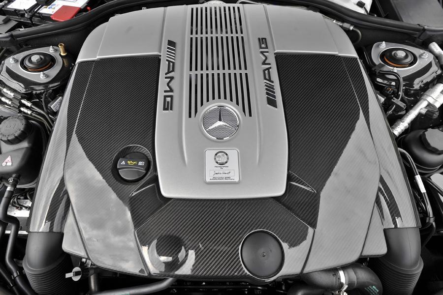 2012 Mercedes-Benz CL-Class Photo 6 of 10