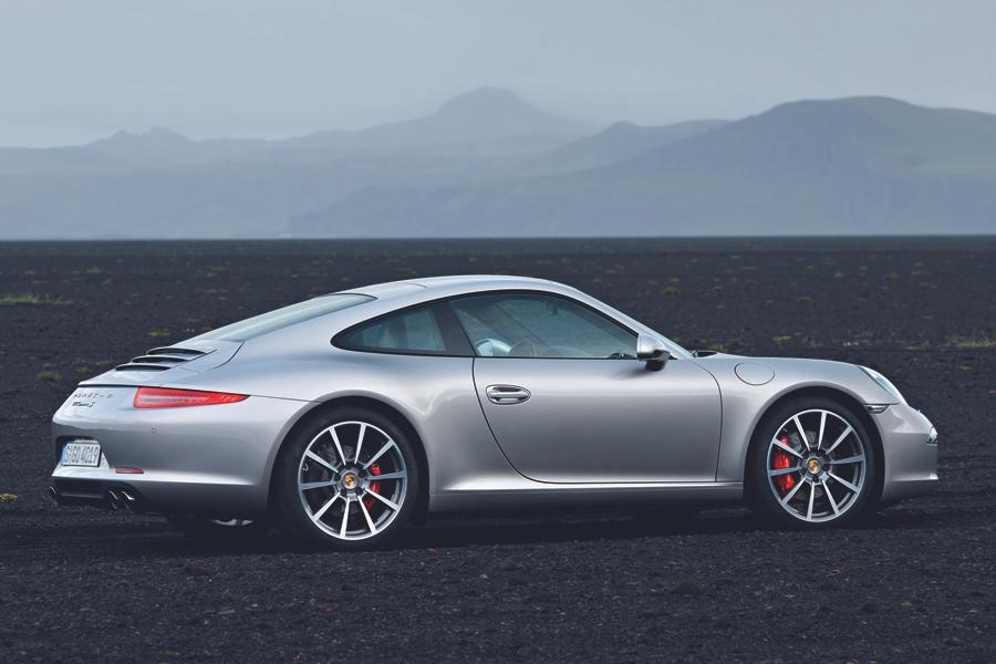 2013 Porsche 911 Photo 5 of 16