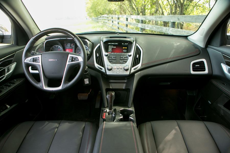 2012 Ford Escape For Sale >> 2013 GMC Terrain Reviews, Specs and Prices   Cars.com