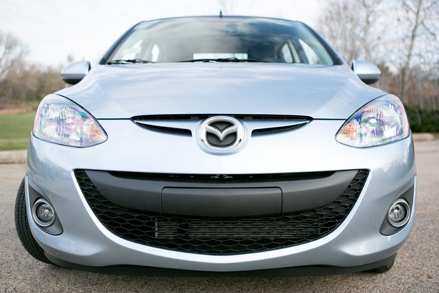 2013 Mazda Mazda2 Photo 5 of 20