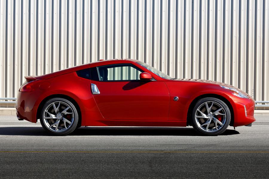 2013 Nissan 370Z Photo 6 of 20