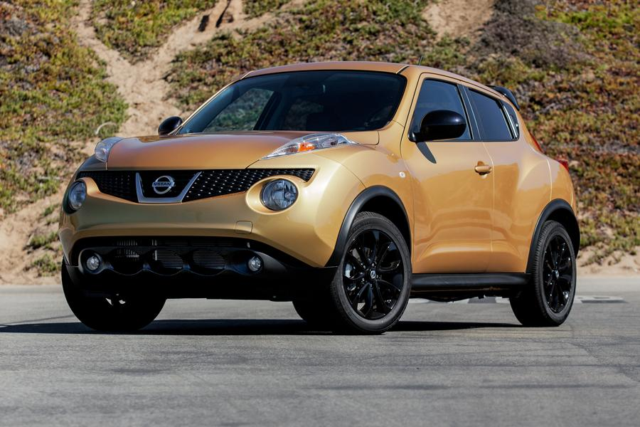 2013 Nissan Juke Photo 2 of 43