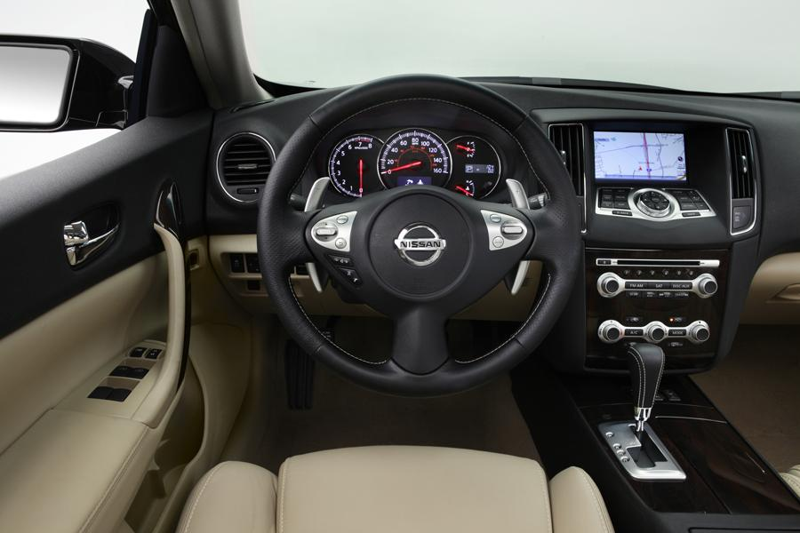 2013 Nissan Maxima Reviews Specs And Prices Cars Com