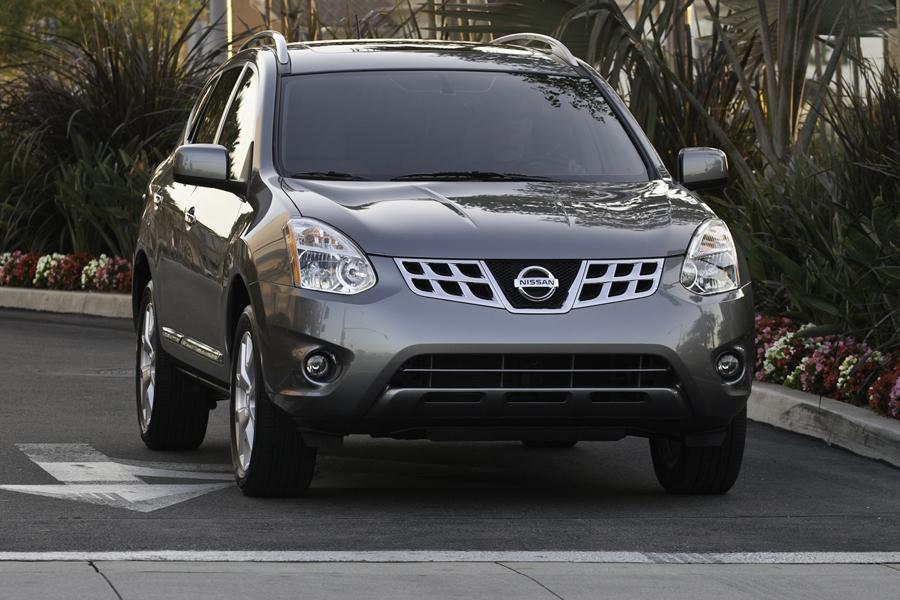 2013 Nissan Rogue Photo 6 of 18