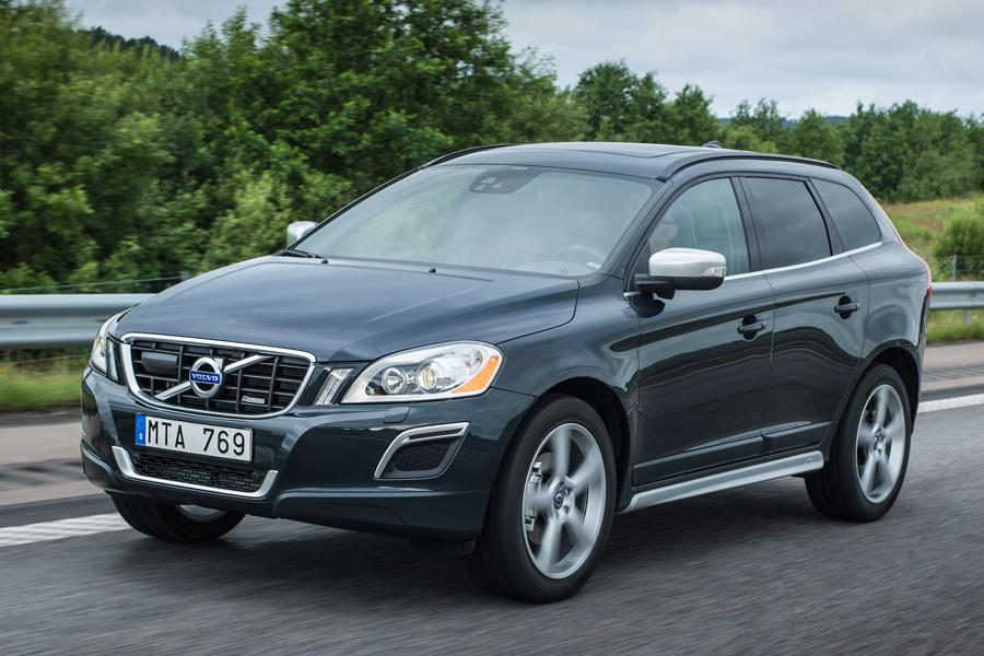 2013 Volvo Xc60 Overview Cars Com