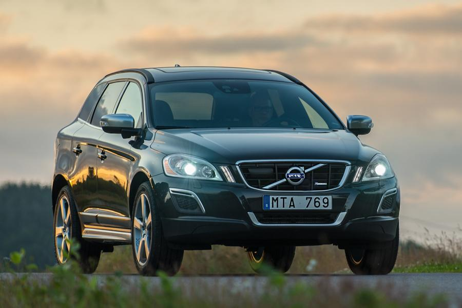 2013 Volvo XC60 Photo 4 of 13