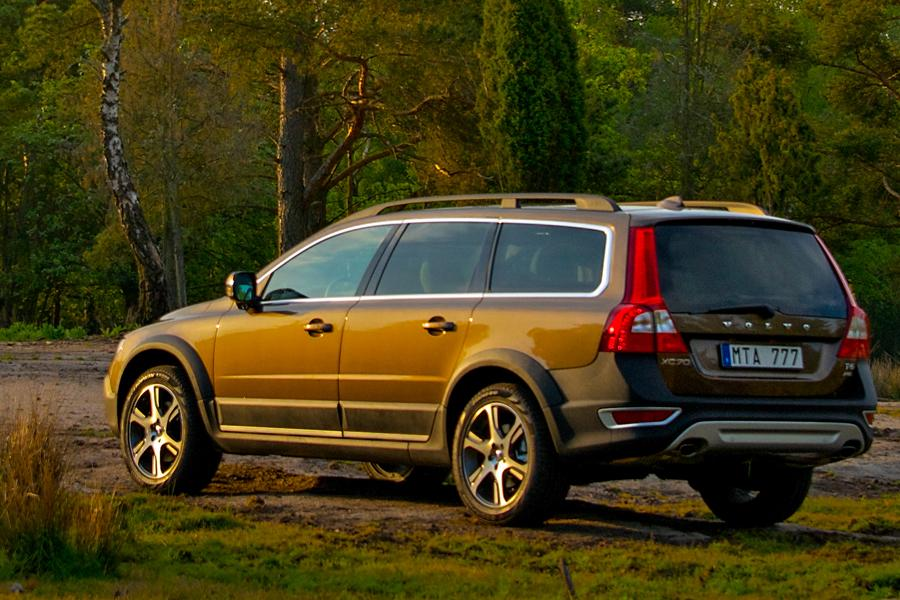 2013 Volvo XC70 Photo 5 of 15
