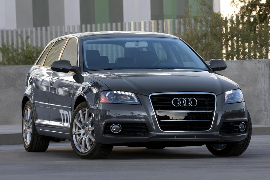 2013 Audi A3 Reviews, Specs And Prices