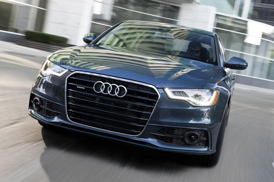 2013 Audi A6 Photo 3 of 19