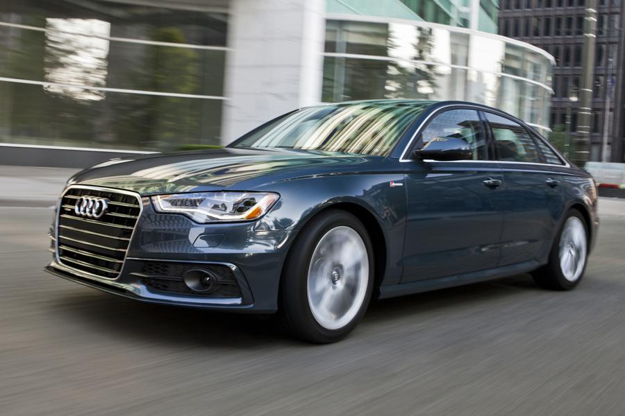 2013 Audi A6 Photo 1 of 19