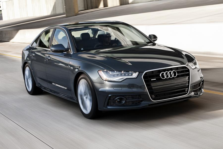 2013 Audi A6 Photo 5 of 19