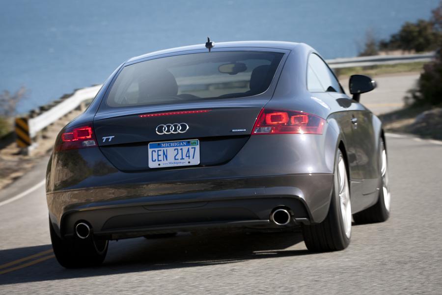 2013 Audi TT Photo 3 of 8