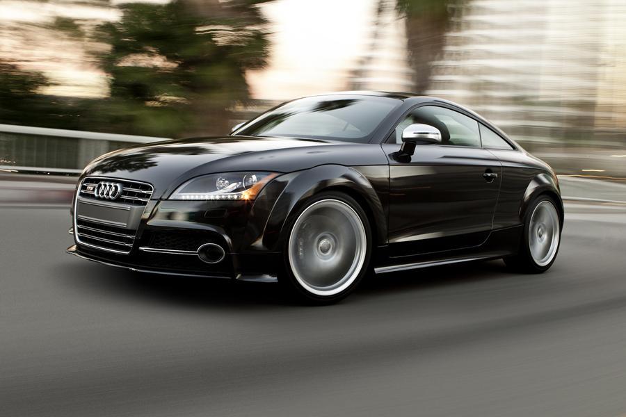 2013 Audi TTS Photo 5 of 13