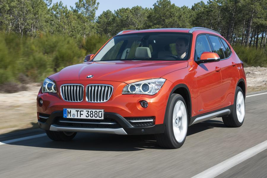 2013 BMW X1 Photo 3 of 52