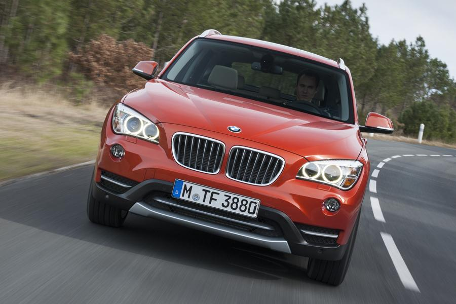 2013 BMW X1 Photo 4 of 52