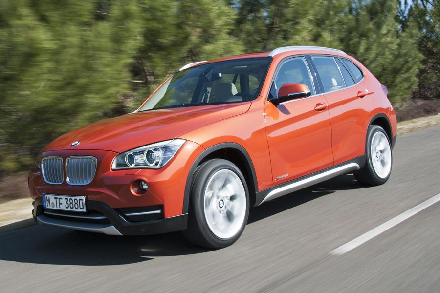 2013 BMW X1 Photo 5 of 52
