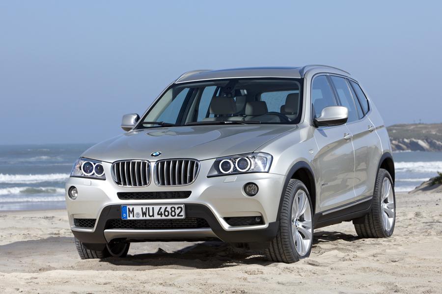 2013 BMW X3 Photo 1 of 13