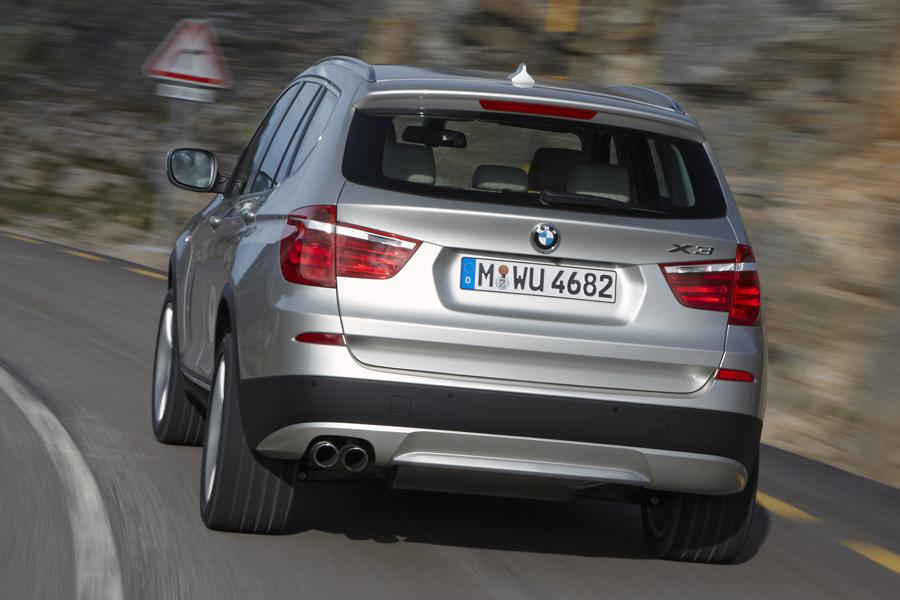 2013 BMW X3 Photo 2 of 13