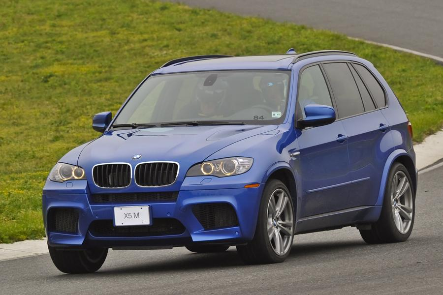 2013 Bmw X5 M Overview Cars Com