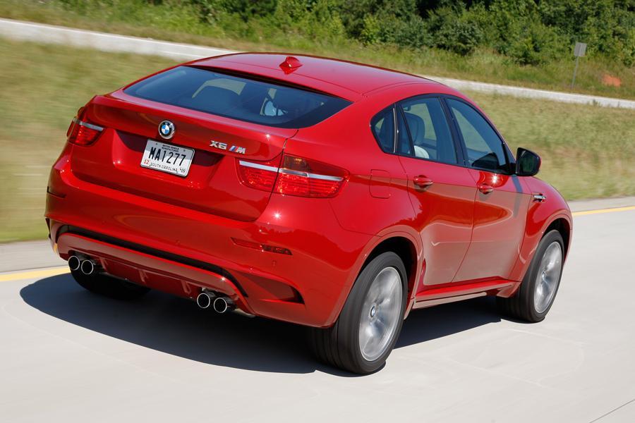 2013 BMW X6 M Photo 2 of 19