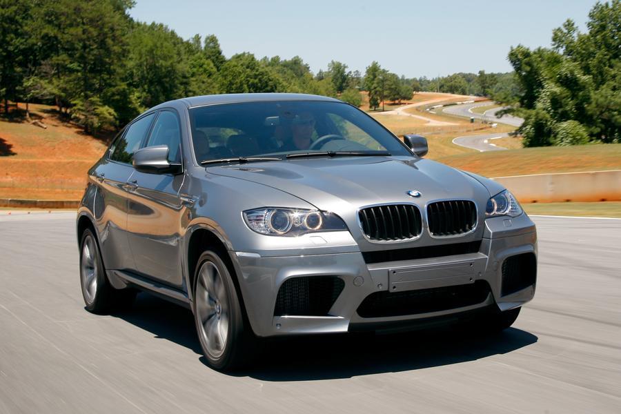 2013 BMW X6 M Photo 3 of 19