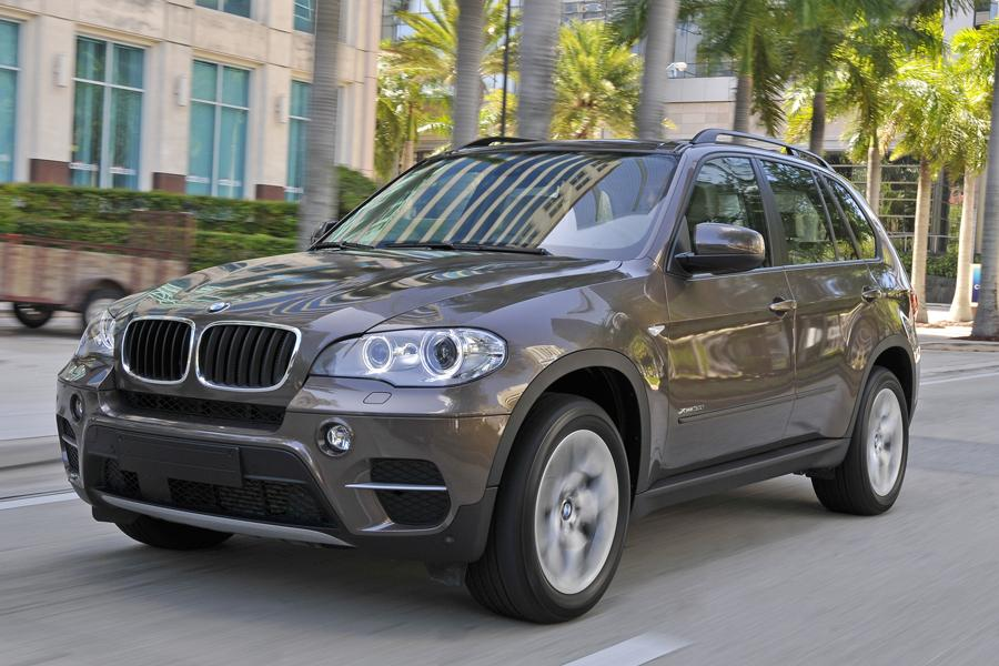 2013 BMW X5 Photo 1 of 8