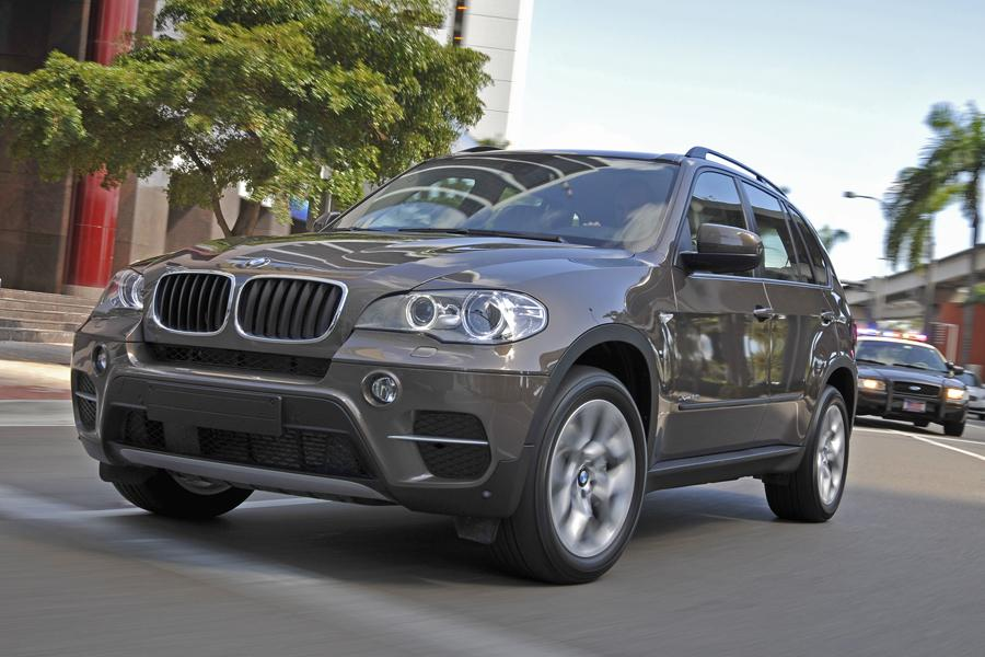 2013 BMW X5 Photo 2 of 8