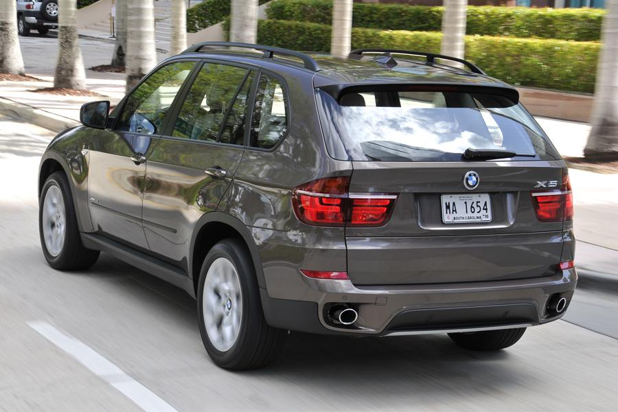 2013 bmw x5 overview | cars
