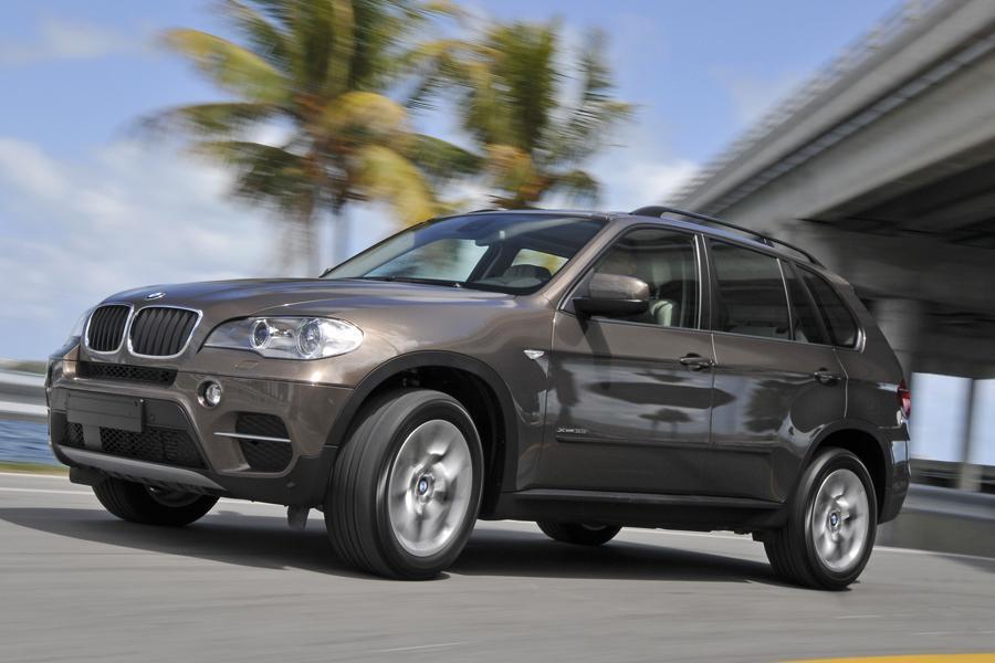 2013 BMW X5 Photo 4 of 8